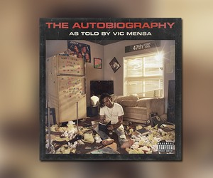 "Vic Mensa - ""The Autobiography"" (FULL STREAM)"