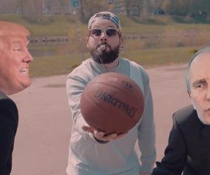 "Waldo The Funk – ""Billy Hoyle Dunk"" (Video)"
