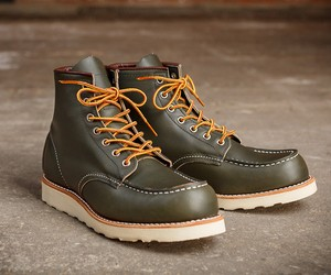 Red Wing Kangatan 8180