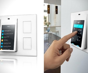 Wink Smart Home Control System