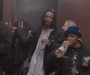 "Wiz Khalifa x Curren$y - ""The Life"" // Video"