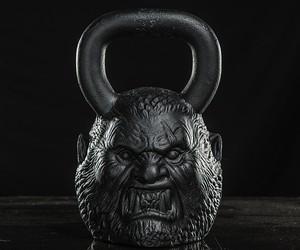 Werewolf Kettlebell
