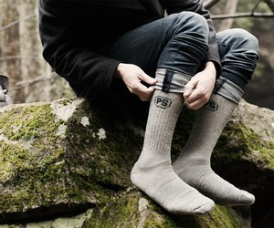 Best Wool Socks For Men