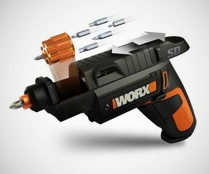 Worx Automatic Screw Driver