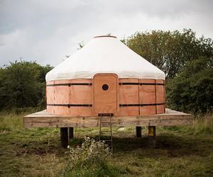 Trakke Jero Yurt