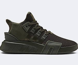 EQT basketball ADV with two new models