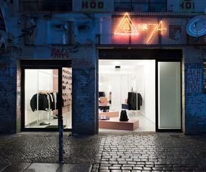 adidas Concept Store No 74 Berlin