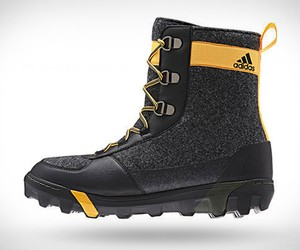 Adidas Outdoor Felt Boot