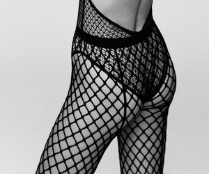 Adrienne Jueliger by Buzz White for Russh