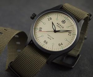 Corvid Field Watch | by Aevig
