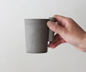 Kop Handle, the minimalist way to drink coffee