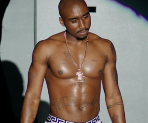 Watch Tupac Shakur's biopic new trailer