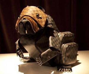 Bag Animals for Louis Vuitton