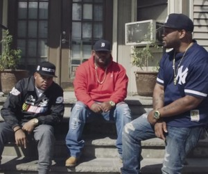 "Apollo Brown – ""Neva Eva"" feat. Skyzoo & Torae"