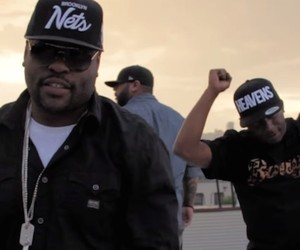 "Apollo Brown & Ras Kass - ""Humble Pi"" (New Video)"