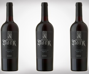 2015 Apothic Dark Limited Release