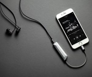 Aqua Headphone Amplifier