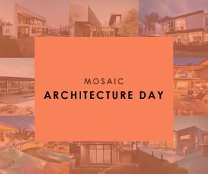 ARCHITECTURE DAY #1