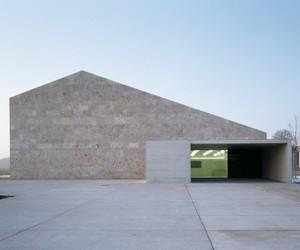 La Tuffière // 2b architectes + nb.arch