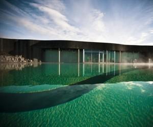 Hofsos Swimming Pool // basalt arkitektar
