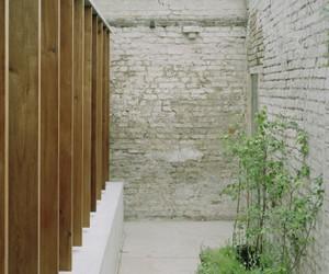 Strange House & Studio // Hugh Strange Architects