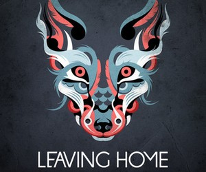 T Mills — Leaving Home