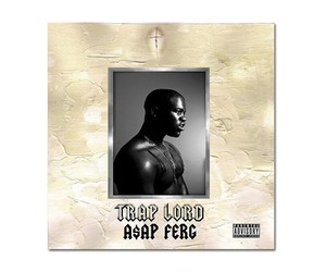 A$AP Ferg - Trap Lord (Review)