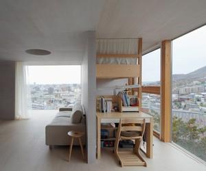 Maruyama House