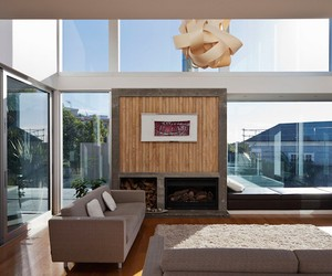 Contemporary Auckland New Zealand Residence