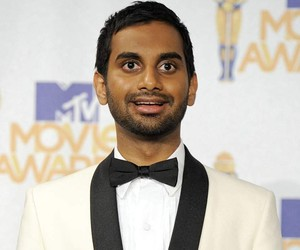 Aziz Ansari Wants You To Vote