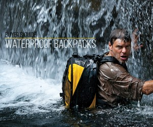 Best Waterproof Bakcpacks