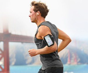Best iPhone Armbands for Running