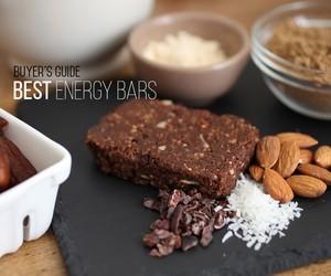 Best Energy Bars