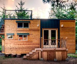 Basecamp Tiny House