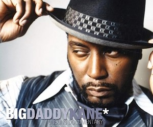 "Big Daddy Kane ""Unsung"" (Documentary)"
