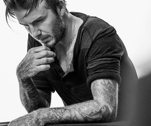 David Beckam Bodywear For H&M Autumn/Winter 2014