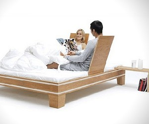 360º Bed by Design Duo