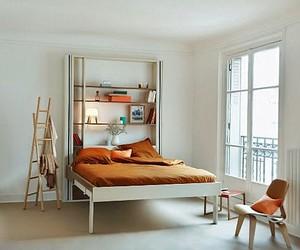 Alternative Murphy Bed
