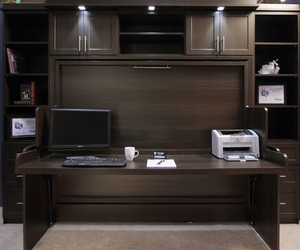 Storage Bed For Your Home Office