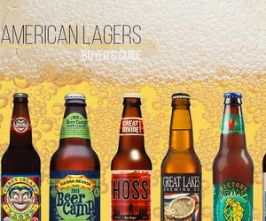 Best American Lagers