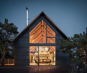 Big Cabin Little Cabin