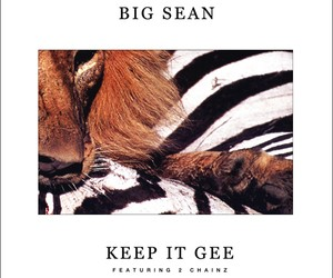 Big Sean featuring 2 Chainz – Keep It Gee
