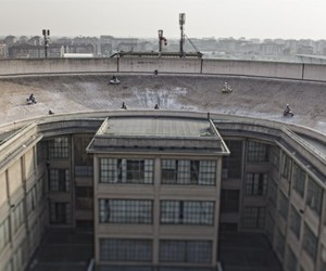 Lingotto, an example of industrial rehabilitation