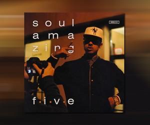 Blu – Soul Amazing Part Five (Alchemist Edition)
