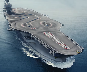 5 Of The Best Adverts From The Motoring World