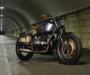 BMW 69S Thompson Motorcycle