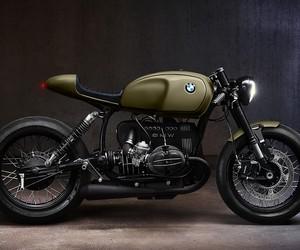 BMW Mark II Series