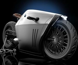 BMW Radical Concept