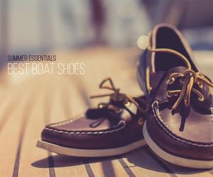 Best Boat Shoes for Men