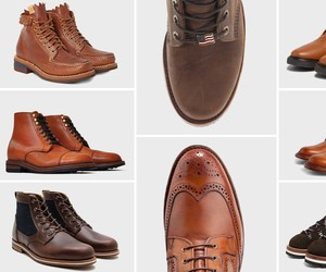 Best Brown Boots For Men